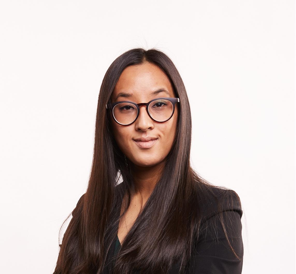 Kristina Chin