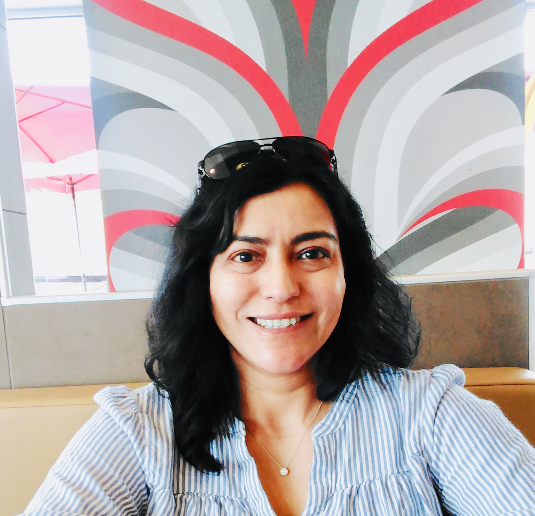 Shilpa Raikar