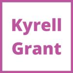 Kyrell Grant (she/her)
